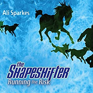 The Shapeshifter Audiobook