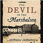 The Devil in the Marshalsea Hörbuch von Antonia Hodgson Gesprochen von: Joseph Kloska