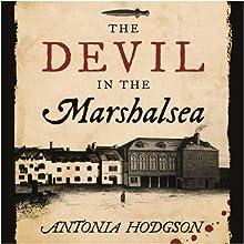 The Devil in the Marshalsea Audiobook by Antonia Hodgson Narrated by Joseph Kloska