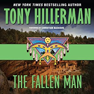 The Fallen Man: Joe Leaphorn and Jim Chee, Book 12 | [Tony Hillerman]