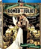 Romeo + Juliet (Bilingual) [Blu-ray]