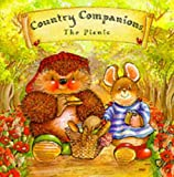The Picnic (Country Companions) (0233992243) by King, Karen