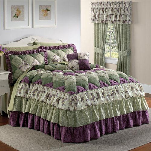 Top Product Brylanehome Alexis Bedspread Bedding