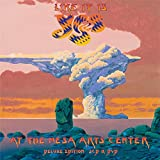 Like It Is: Yes Live At The Mesa Arts Center (2CD+DVD)