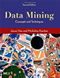 img - for Data Mining: Concepts and Techniques, Second Edition (The Morgan Kaufmann Series in Data Management Systems) book / textbook / text book