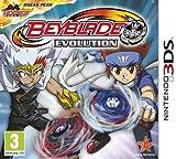 Beyblade Evolution (Nintendo 3DS)