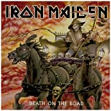 Death On The Road:  Live 2003 (2CD)by Iron Maiden