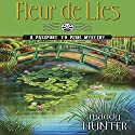 Fleur de Lies: Passport to Peril, Book 9 (       UNABRIDGED) by Maddy Hunter Narrated by Kathleen McInerney