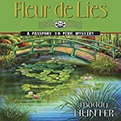 Fleur de Lies: Passport to Peril, Book 9 | [Maddy Hunter]