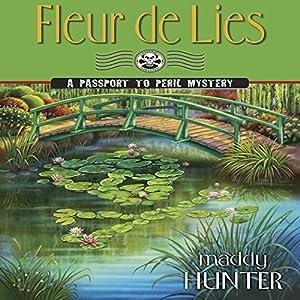 Fleur de Lies Audiobook