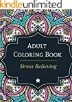 Adult Coloring Book: Adult Coloring B...