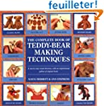 The Complete Book of Teddy-Bear Makin...