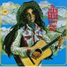Joan Baez Country Music Album
