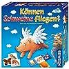 Kosmos 6802370 Können Schweine fliegen?