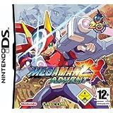 Mega Man ZX Advent (Nintendo DS)