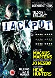 Jo Nesbo's JACKPOT [DVD]