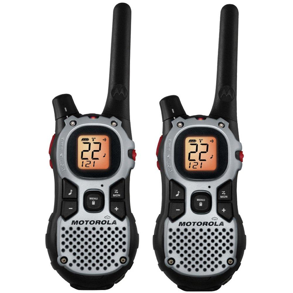 Motorola MJ270R 22 Review