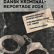 Fyrværkeriulykken i St. Andst (Dansk Kriminalreportage 2014) | Karsten Vinther