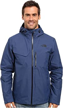 The North Face Men's Berenson Jacket