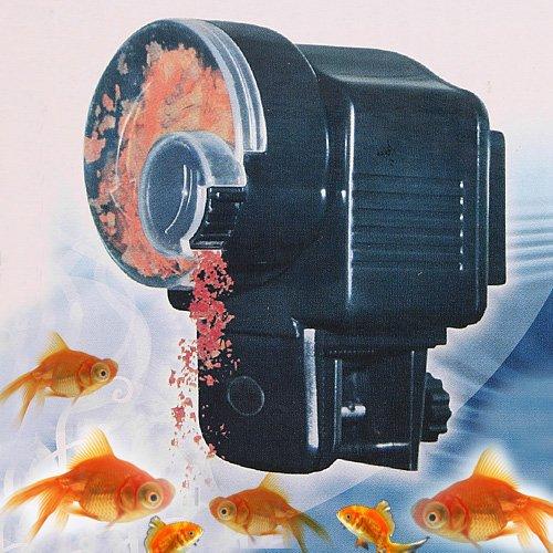 anself distributeur automatiques de nourriture mangeoire automatique poisson. Black Bedroom Furniture Sets. Home Design Ideas