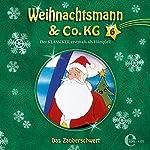 Das Zauberschwert (Weihnachtsmann & Co. KG 6) | Thomas Karallus