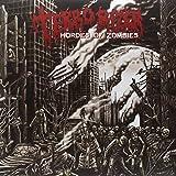 Terrorizer Hordes Of Zombies [VINYL]