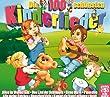 Die 100 Sch�nsten Kinderlieder