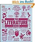 The Literature Book (Big Ideas Simply...
