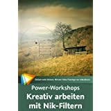"Powerworkshops - Kreativ Arbeiten mit Nik Filternvon ""video2brain"""