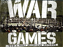 WWE War Games: WCW's Most Notorious Matches [HD]