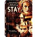 Stay (Bilingual)