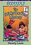 Stinky Sneakers Mystery, The