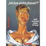 Ist das nicht pfanni? Comics und Cartoons aus Kowalski 1988 - 1992