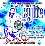 Karaoke - Kylie Kylie Minogue