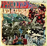 End Of The World LP (Vinyl Album) European Missing Vinyl 2012