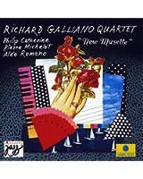 New Musette (feat.Phillip Catherine, Pierre Michelot & Aldo Romano)