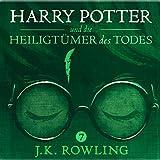 Harry Potter und die Heiligtümer des Todes (Harry Potter 7) (audio edition)
