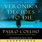 Veronika Decides to Die | Paulo Coelho