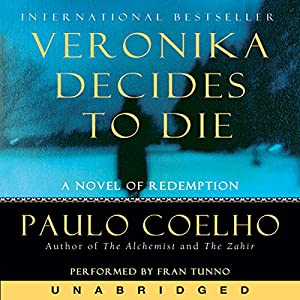 Veronika Decides to Die Audiobook