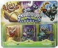 Skylanders SWAP Force Triple Character Pack