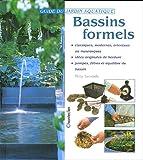echange, troc Philip Swindells - Bassins formels