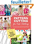 Pattern Cutting for Kids' Clothes