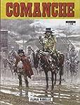 Comanche: 3
