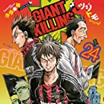 GIANT KILLING(24) (モーニング KC)