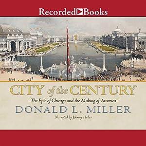 City of the Century Audiobook