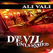 The Devil Unleashed: Cain Casey Series, Book 2 | Ali Vali