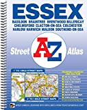 Essex County Atlas (A-Z Street Atlas)