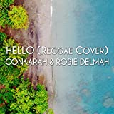 Hello (Reggae Cover)