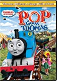 Pop Goes Thomas (Bilingual) [Import]