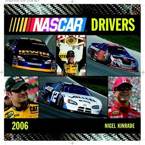 Nascar Drivers 2006 Calendar